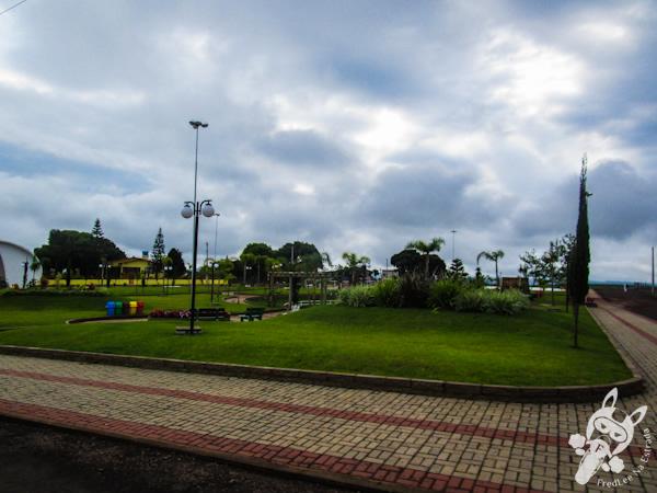 Centro de Vista Gaúcha - RS | FredLee Na Estrada