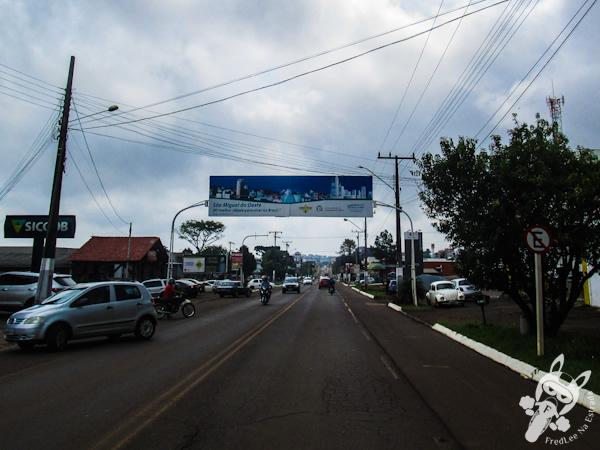 Centro de São Miguel do Oeste - SC | FredLee Na Estrada