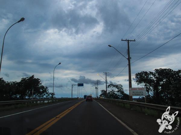 Rodovia BR-163 | FredLee Na Estrada