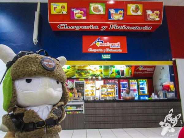 Salto del Guairá - Paraguai