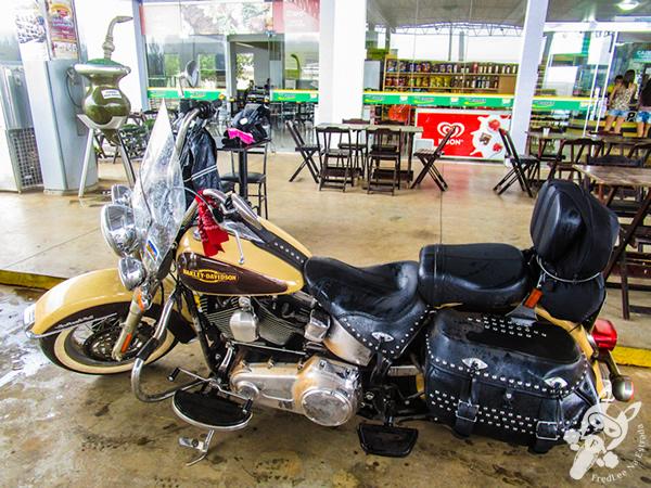 Harley-Davidson Heritage Softail Classic | FredLee Na Estrada