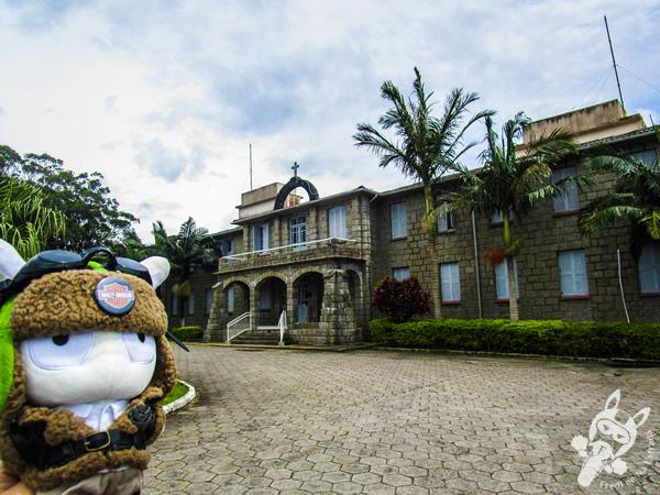 Casa de Retiros Vila Fátima - Florianópolis - SC
