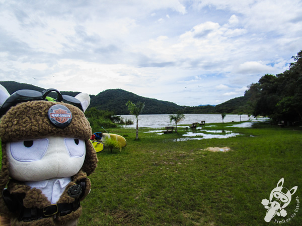 Parque Municipal da Lagoa do Peri - Florianópolis - SC