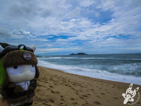 Praia da Armação - Florianópolis - SC