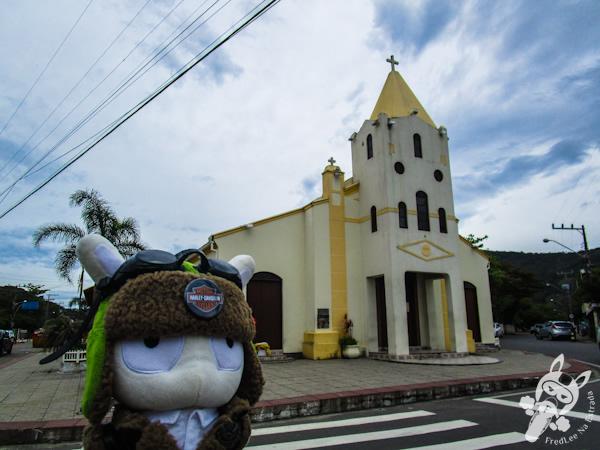 Igreja de Sant'Ana - Florianópolis - SC