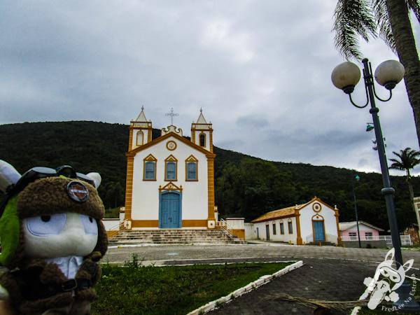 Paróquia Nossa Senhora da Lapa - Florianópolis - SC