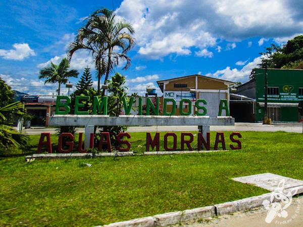 Águas Mornas - SC | FredLee Na Estrada