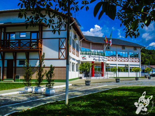 Prefeitura municipal de Águas Mornas - SC | FredLee Na Estrada