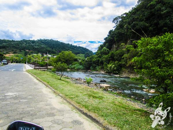 Rio Itajaí do Sul - Alfredo Wagner - SC
