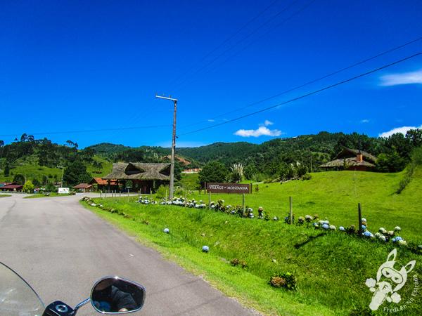Condomínio Village da Montanha