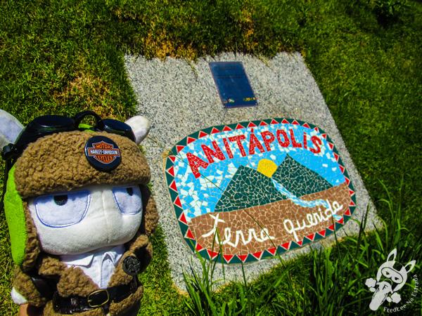 Mosaico - Anitápolis - SC
