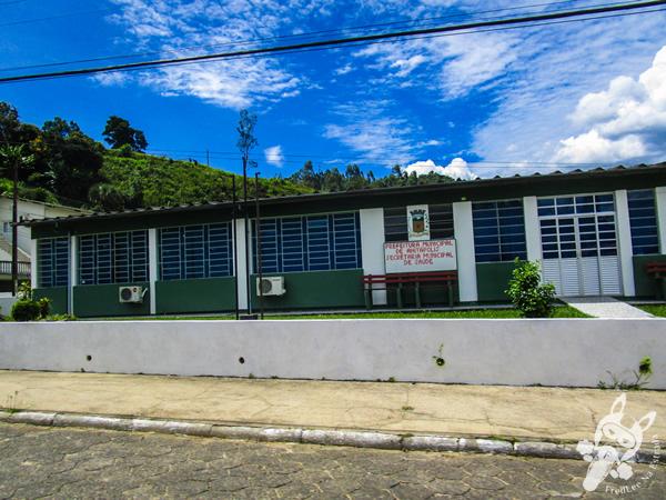 Secretaria municipal de saúde - Anitápolis - SC