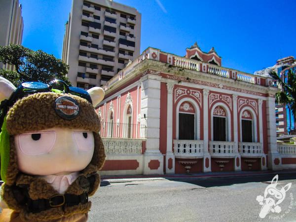 Casarão de época - Florianópolis - SC