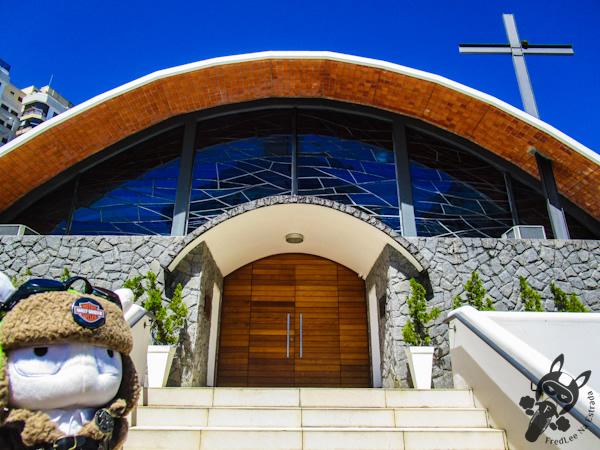 Paróquia Nossa Senhora de Lourdes e São Luiz - Florianópolis - SC