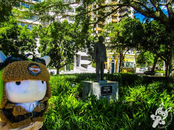 Praça Governador Celso Ramos - Florianópolis - SC