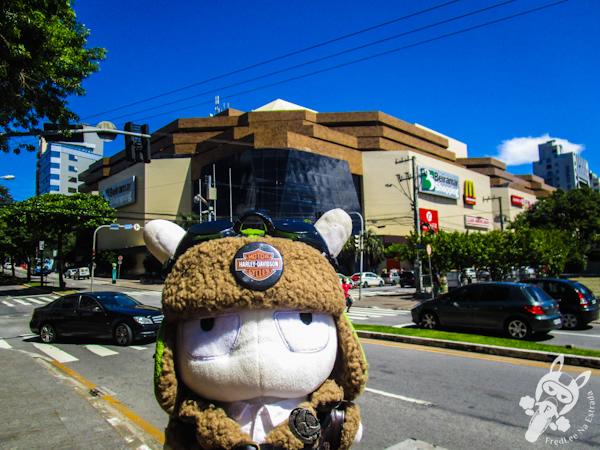 Beiramar Shopping - Florianópolis - SC