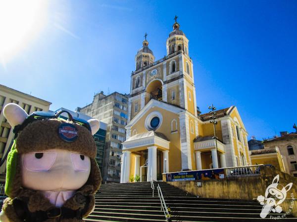 Catedral Metropolitana de Florianópolis - SC
