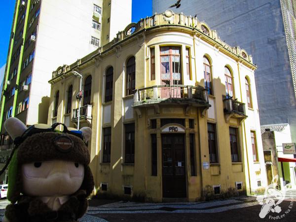 Casa da Memória - Florianópolis - SC