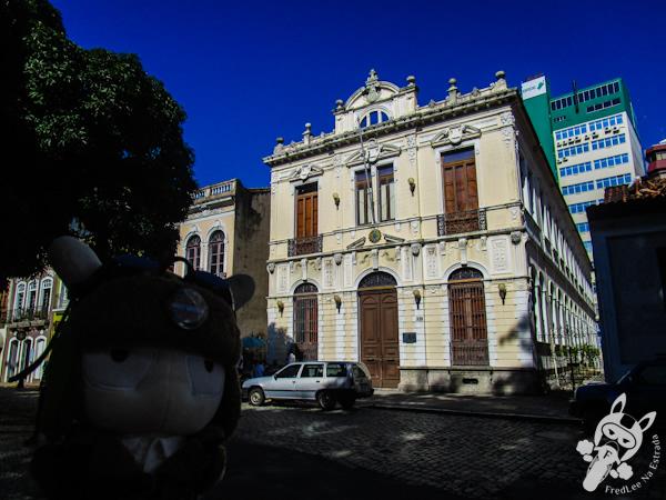 Antigo prédio do Ministério da Fazenda - Florianópolis - SC