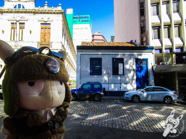 Casa de época - Florianópolis - SC
