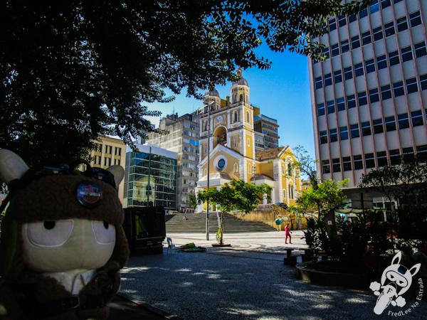 Largo da Catedral - Florianópolis - SC