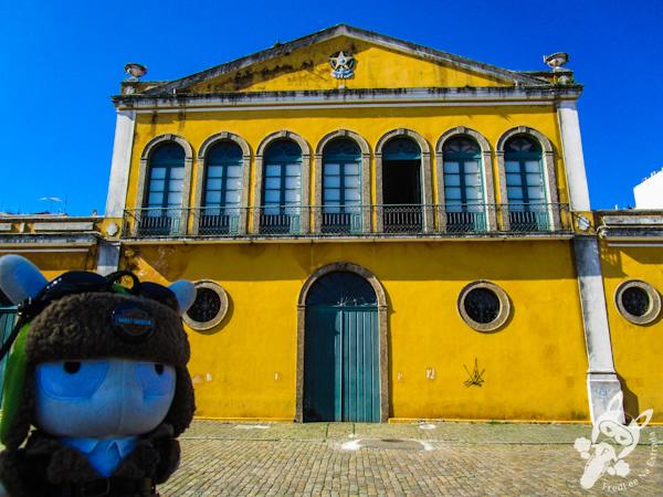 Casa da Alfândega - Florianópolis - SC