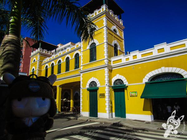 Mercado Público de Florianópolis - SC