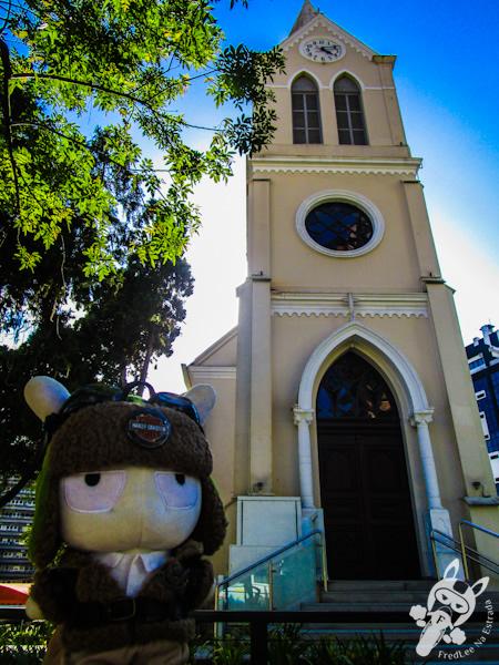 Igreja Evangélica Luterana - Florianópolis - SC