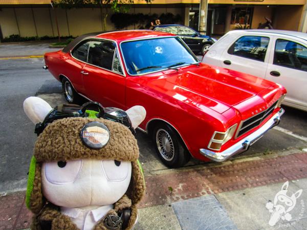 Chevrolet Opala - Florianópolis - SC