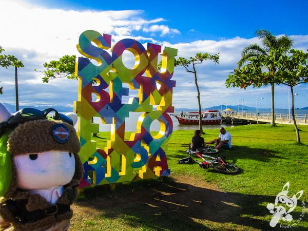 Trapiche da Beira Mar - Florianópolis - SC