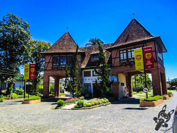 Portal turístico de Pomerode - SC   FredLee na Estrada