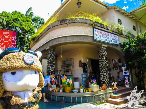 Mercado de Pulgas   Pomerode - SC   FredLee na Estrada