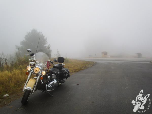 Rodovia BR-282 - Rancho Queimado - SC   FredLee Na Estrada