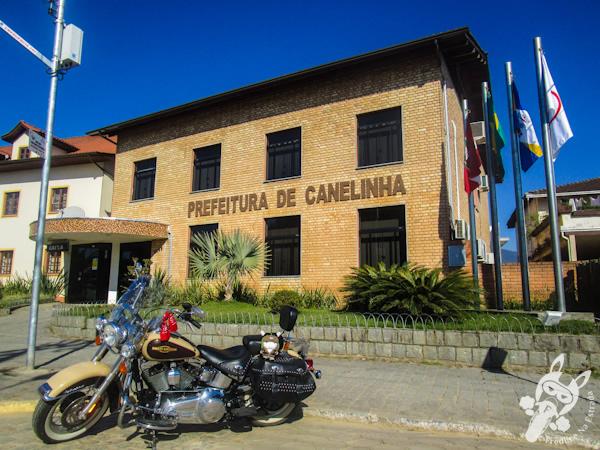 Prefeitura municipal de Canelinha - SC