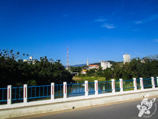 Rio Tijucas - São João Batista - SC