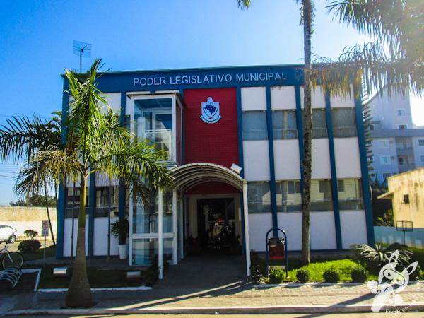 Poder Legislativo municipal - São João Batista - SC