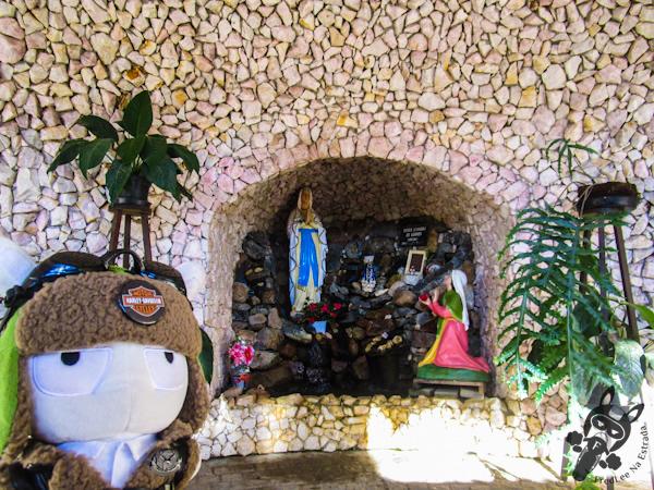 Gruta de Nossa Senhora de Lourdes - Major Gercino - SC
