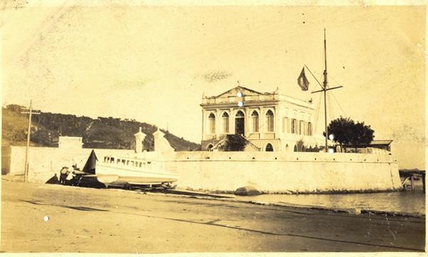 Fortaleza de Santa Bárbara | Florianópolis - SC