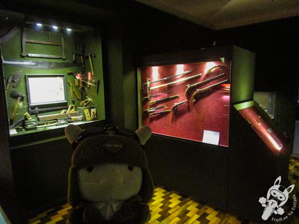 Centro Cultural da Marinha em Santa Catarina   Museu Naval de Florianópolis - SC