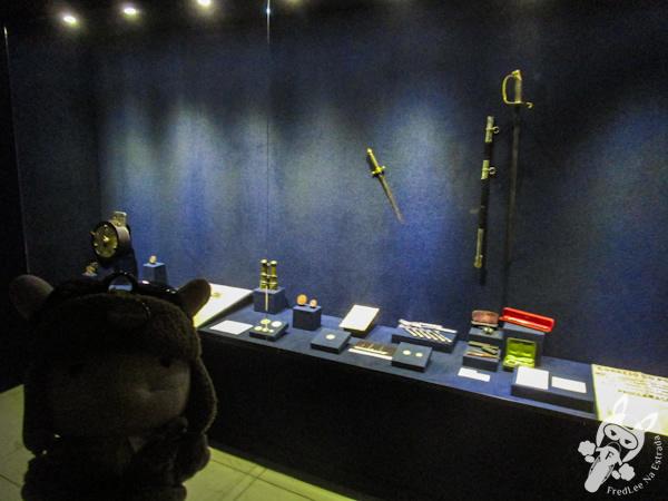 Centro Cultural da Marinha em Santa Catarina | Museu Naval de Florianópolis - SC