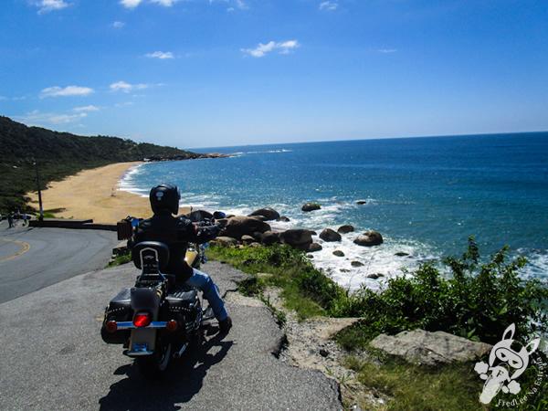 Mirante da praia de Taquarinhas | Balneário Camboriú - SC