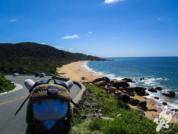 Praia de Taquarinhas | Balneário Camboriú - SC
