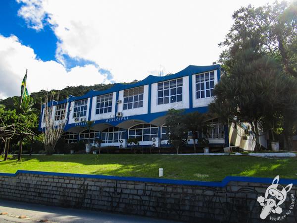Prefeitura municipal de Balneário Camboriú - SC