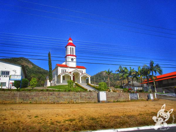 Pórtico de São Ludgero - SC | FredLee na Estrada