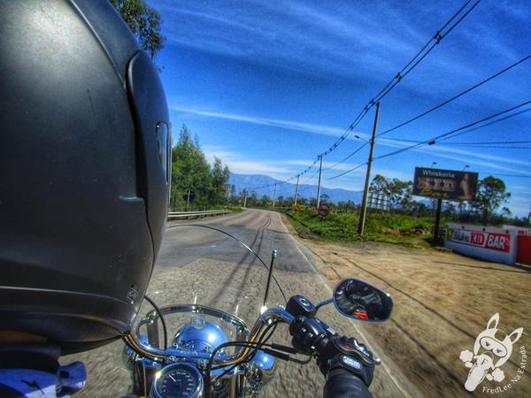 Serra do Rio do Rastro - SC | FredLee na Estrada