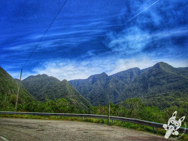 Mirante Serra do Rio do Rastro - SC | FredLee na Estrada