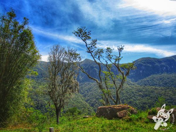 Equipamentos de viagem durante a Expedição 2016: Missões - Cataratas