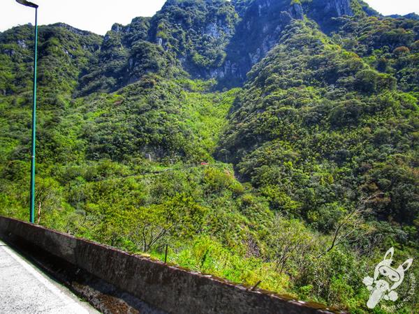 Pórtico de São Joaquim - SC | FredLee na Estrada