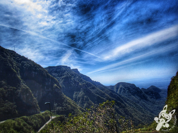 Rodovia BR-282 | Lages - SC | FredLee na Estrada
