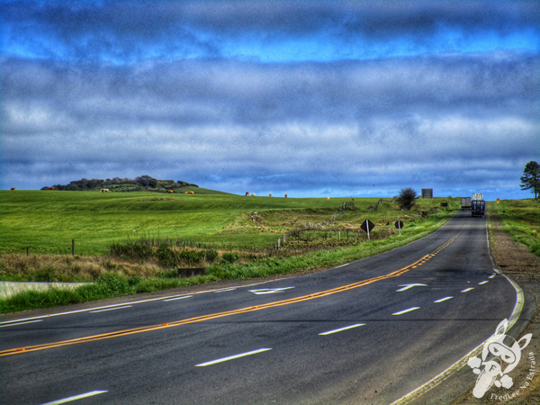 Rodovia PR-280 | FredLee na Estrada